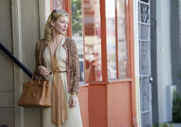 TV : ce soir, on revoit le film qui a valu l'oscar à Cate Blanchett, « Blue Jasmine »