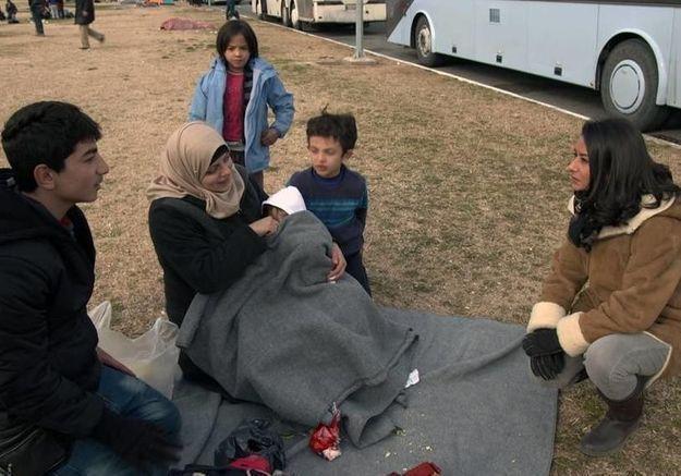 TV : ce soir, on s'alarme en regardant « Un œil sur la planète », sur la Syrie