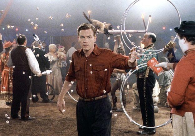 TV : ce soir, on s'évade devant « Big Fish » de Tim Burton