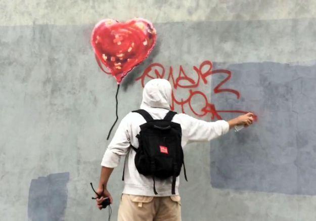 TV : ce soir, on s'initie au street art avec « Banksy Does New York »