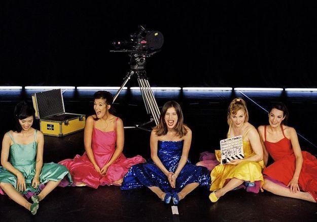 TV : ce soir, on s'invite au « Bal des actrices »