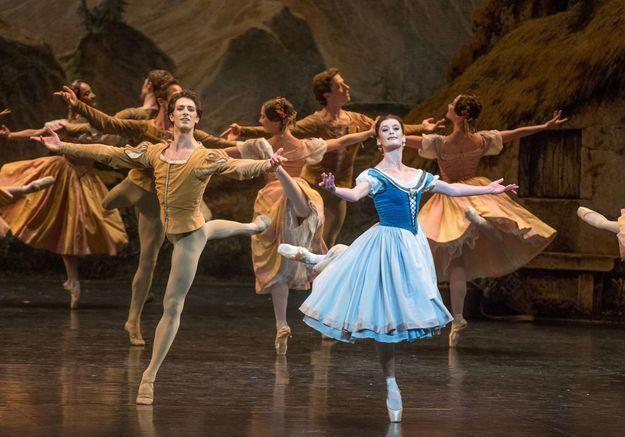 TV : ce soir, on suit les petits rats de l'Opéra de Paris