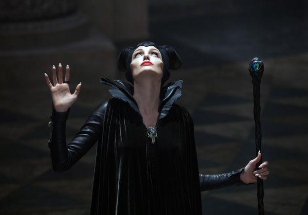 TV : ce soir, on tremble devant Angelina Jolie dans Maléfique