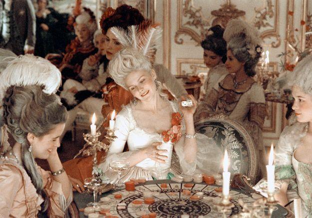 TV : ce soir, on vit la vie de château avec Marie-Antoinette et Sofia Coppola