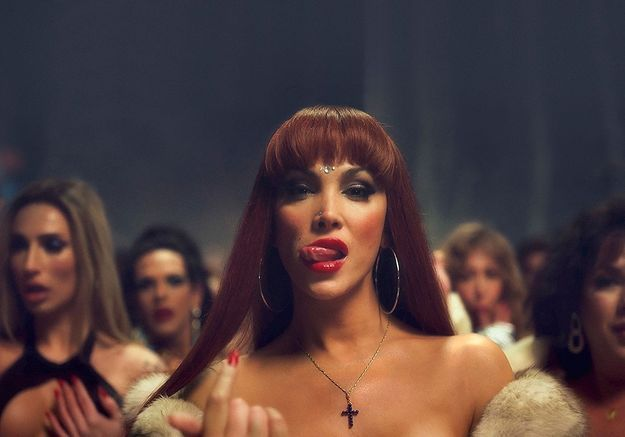 « Veneno » : biopic pour la star trans de l'Espagne