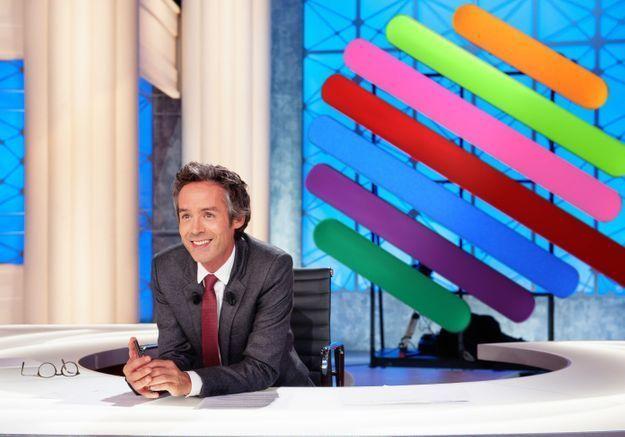 Yann Barthès relaye la demande surprenante d'une téléspectatrice