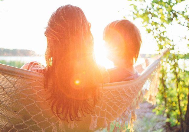 C'est mon amour de vacances : «  Le jour où mon frère est tombé amoureux »