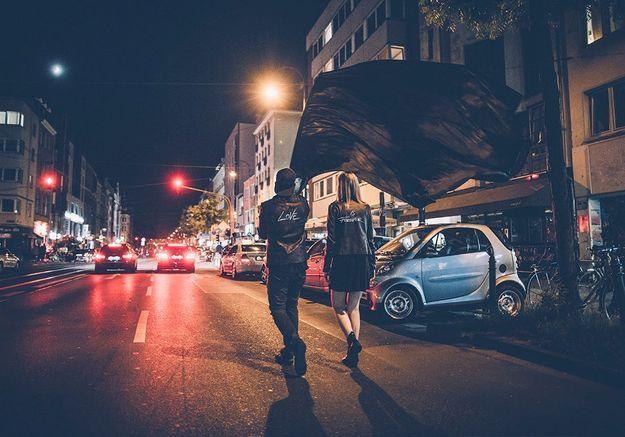 C'est mon histoire d'été : « On passait nos nuits à marcher dans Paris »