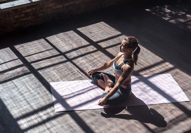 C'est mon histoire : « Etre prof de yoga en prison m'a transformée »