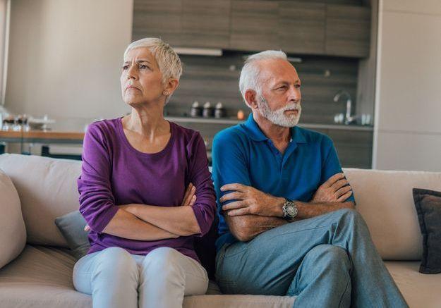 C'est mon histoire : « Génial mes parents divorcent à 65 ans »