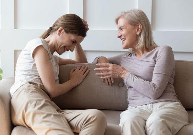 C'est mon histoire : « Il nous a fallu des années pour rire ensemble »