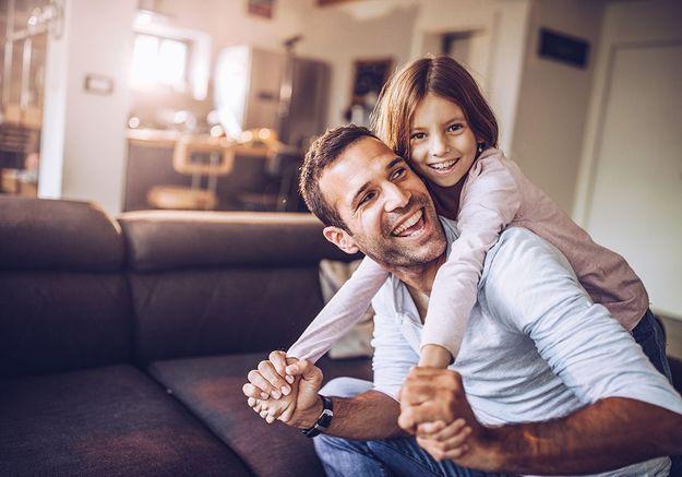 """C'est mon histoire : « Le jour où elle l'a appelé """"Papa"""" »"""