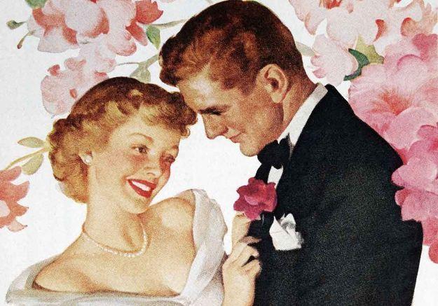 C'est mon histoire : « Le mariage a réenchanté