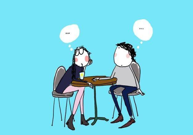 20 choses à retenir quand on rencontre quelqu'un avec le TDAH