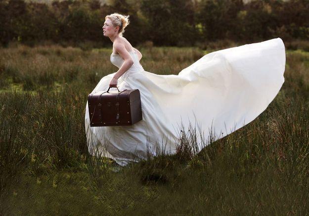 Temoignages Elles Ont Annule Leur Mariage Au Dernier Moment Elle