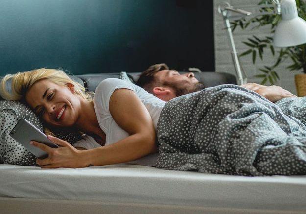 Micro-cheating : micro-tromper son partenaire, est-ce tromper quand même ?