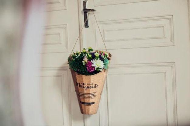 Lui envoyer des fleurs