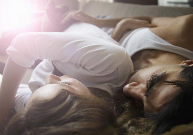 Faut-il arrêter de faire l'amour pour vivre jusqu'à 150 ans ?