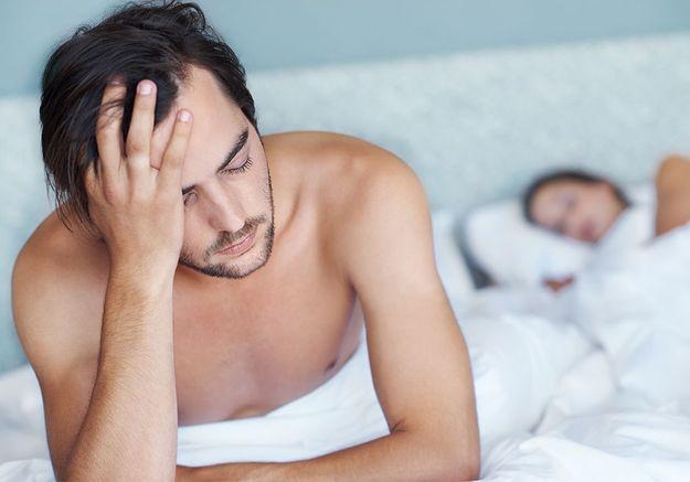 Les hommes aussi ont la migraine et ça peut cacher autre chose