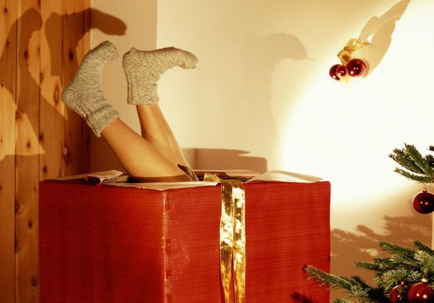 Noël me fout les boules -  23 décembre : emballer ses cadeaux