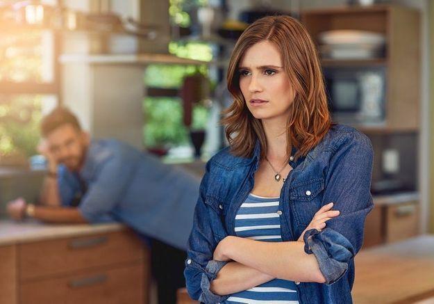 Votre sale caractère protège la santé de votre partenaire