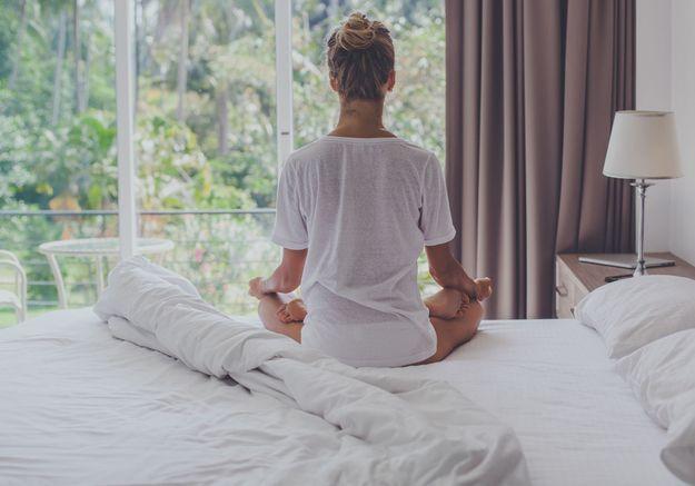 Aimez-vous et révélez-vous avec ces 9 méditations pour les femmes