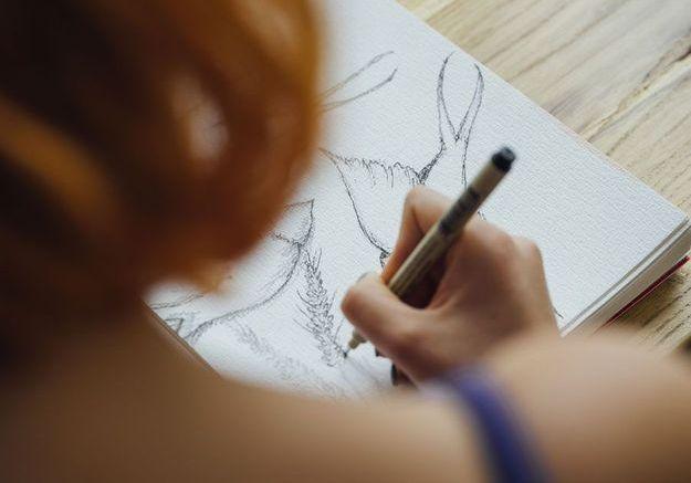 Art thérapie : comment la musique, le dessin (mais pas que) nous aident pendant le confinement
