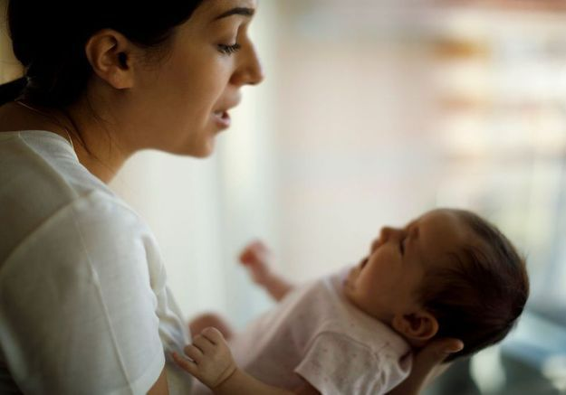 Dépression post-partum : une réalité pour 30 % des femmes et 18% des hommes, selon une étude