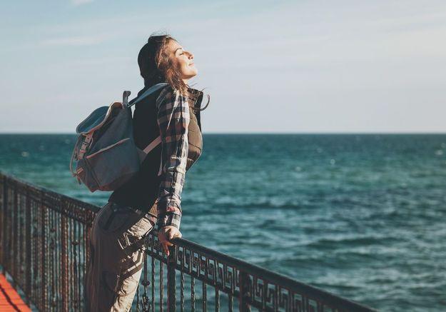 Fuguer après une rupture : le voyage, nouveau remède à nos chagrins d'amour