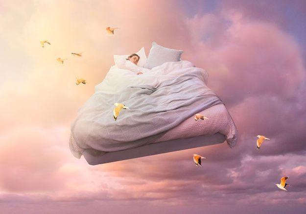 Sommeil : pourquoi rêve-t-on davantage pendant le confinement (et pourquoi il ne faut pas s'inquiéter) ?