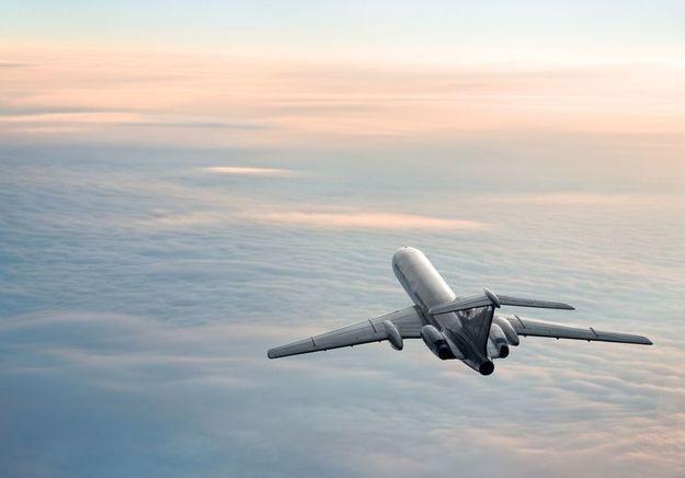 Aviophobie : tout savoir sur la peur de l'avion