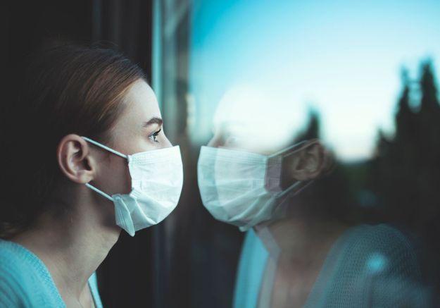 Nosophobie: d'où vient la peur irrationnelle des maladies