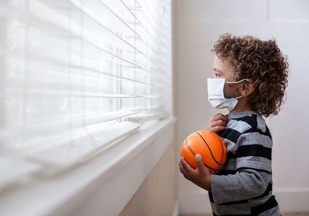 Stress post-traumatique chez l'enfant : les 6 symptômes pour le reconnaître