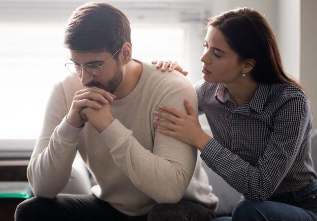 Syndrome de l'infirmière : ces femmes attirées par les hommes qui vont mal