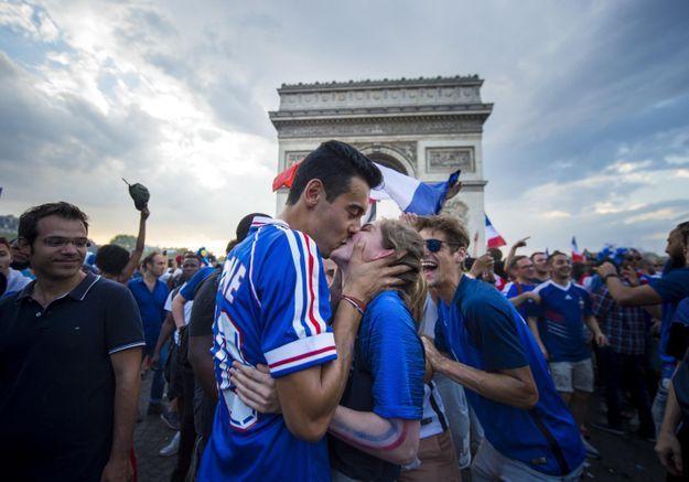 Victoire des Bleus : comment prolonger cet état d'euphorie individuellement ?