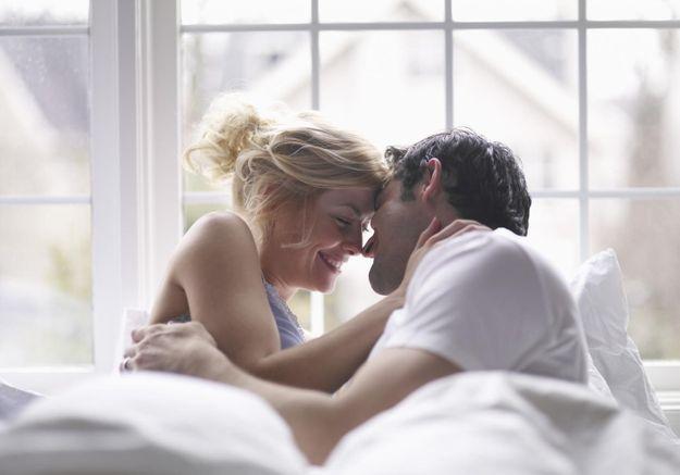 Couple : faites-vous l'amour le lundi ?