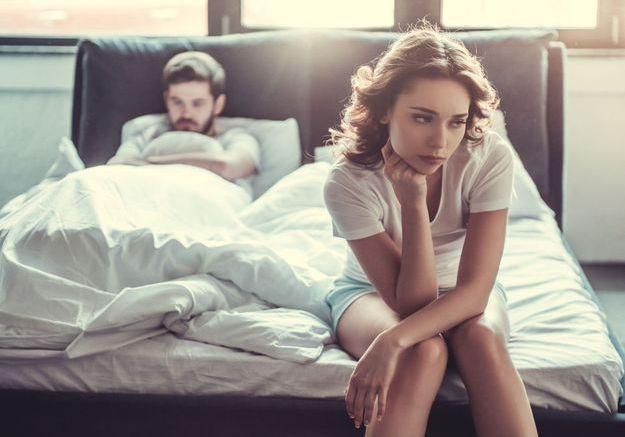 Ejaculation précoce : un motif de rupture pour 29% des femmes