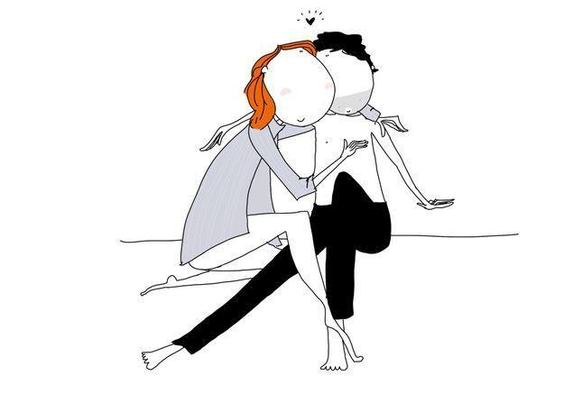 Le Kama-sutra de la semaine : 7 positions pour les femmes amoureuses