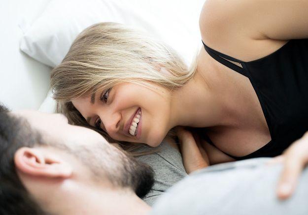 Le truc à faire absolument après une relation sexuelle