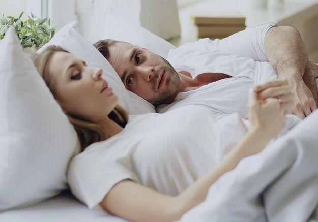 Parler de sexe dans le couple : à chaque situation, son dialogue !
