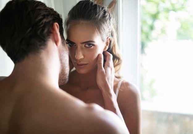 Savez-vous à quoi pensent 20% des Français pendant le sexe ?