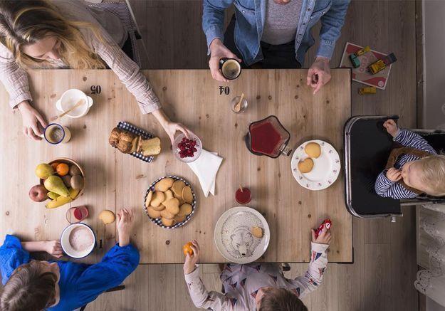 Votre famille a un incroyable talent ? Rejoignez les Bosch families et ré-équipez votre cuisine !