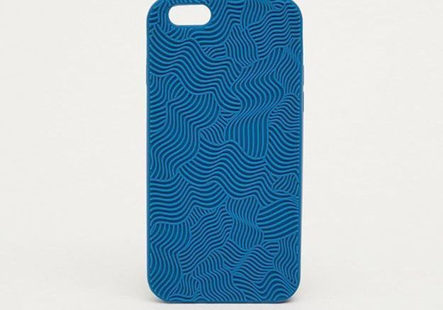 Coque pour telephone portable Pull & Bear, 5€99