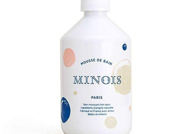 Bain moussant Minois Paris, 25€