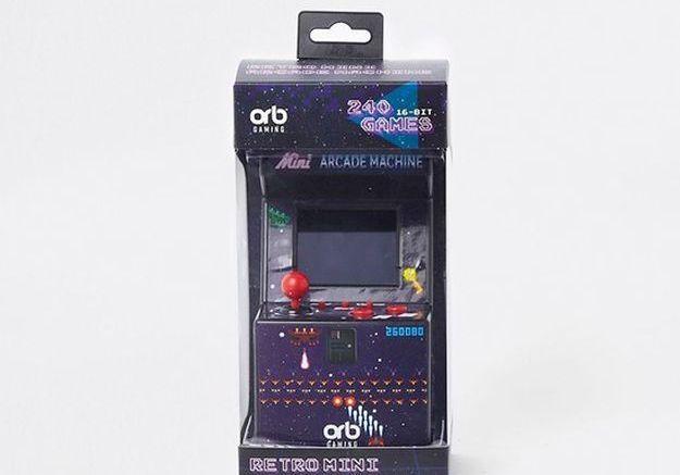Mini borne d'arcade River Island, 33€