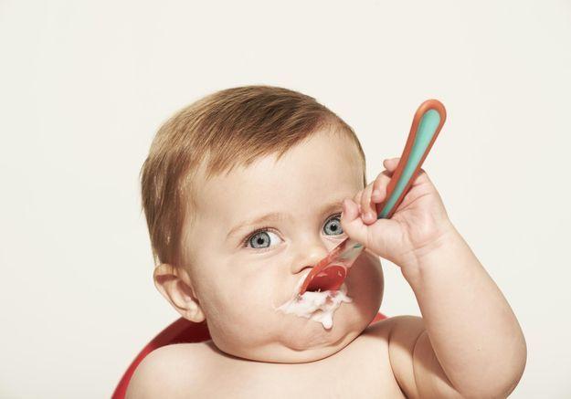 Manger ou dormir, ces bébés vont vous faire craquer