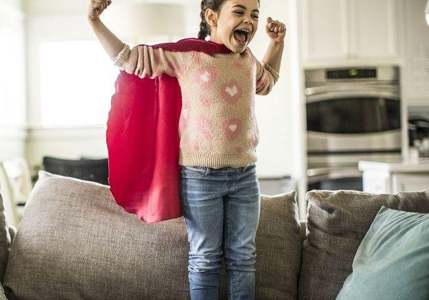 5 astuces pour donner confiance à son enfant