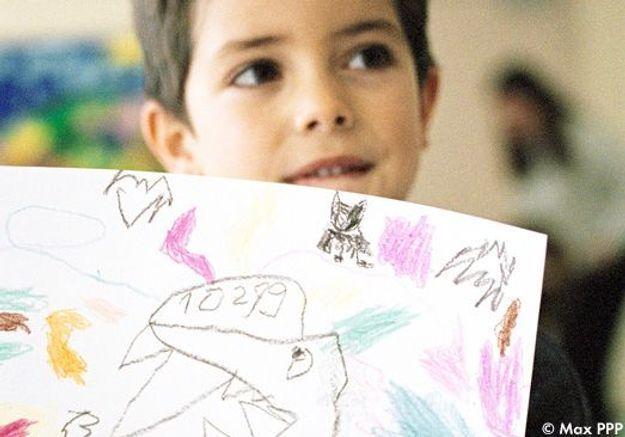 Que révèlent les dessins de nos enfants ?