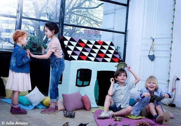 Mode, déco, jouets : notre shopping enfant