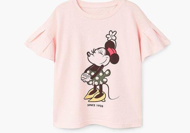 T-shirt Minnie Mango